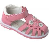 Сандали детские «Алиса» розовые