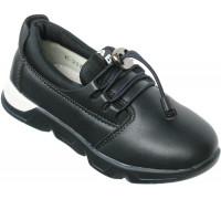 Туфли детские спортивные «Царевич» темно-синие
