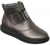 Ботинки «Фаворит» бронза