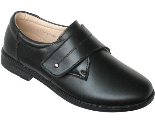 Туфли «Фаворит» черные