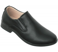 Туфли классические «Капитошка» черные