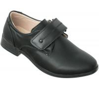 Туфли «Капитошка» черные