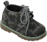 Ботинки  «Львенок» милитари