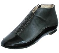 Ботинки женские «Lydia», черные