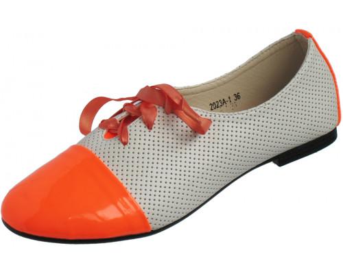 Туфли женские Necosia