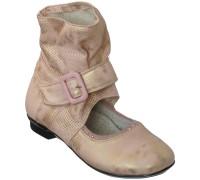Туфли для девочек «Paladin» розовые