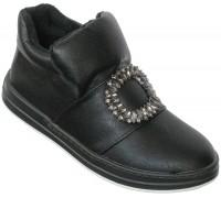 Ботинки «Паладин» черные