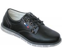 Туфли «Принц» черные