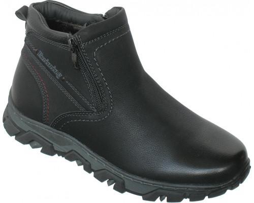 Ботинки «Ruiming» черные