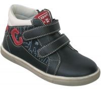 Ботинки «Elffey» темно-синие