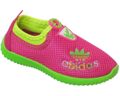 Кроссовки детские «Fashion» малина