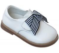 Туфли «Фаворит» белые