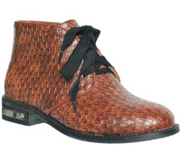 Ботинки «Felli Step», коричневые