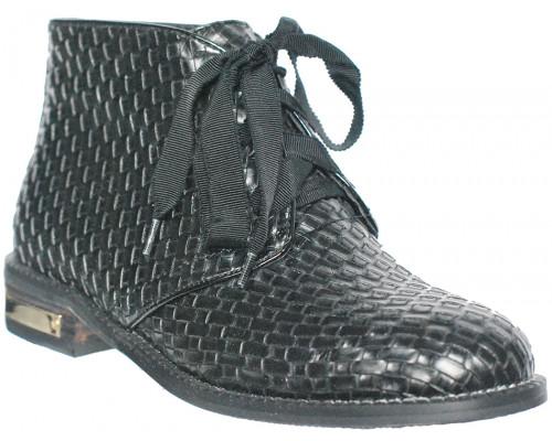 Ботинки «Felli Step», черные