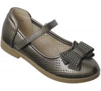 Туфли «Ладья» бронза