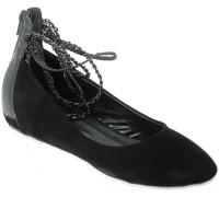 Туфли женские «Lydia» черные