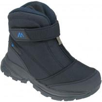 Ботинки зимние детские «М.Мичи» синие