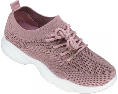 Кроссовки подростковые « М.Мичи-GOGC» розовые