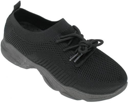 Кроссовки подростковые « М.Мичи-GOGC» черные