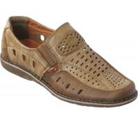 Туфли для мальчиков «R.Rocco», светло-коричневые