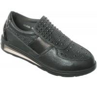 Туфли «Совенок» черные
