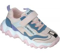 Кроссовки детские «Sport» розовые