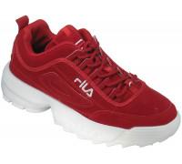 Кроссовки подростковые «Sport» красные