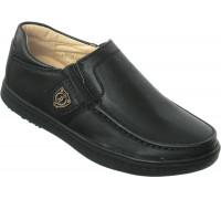 Туфли «Tepai» черные