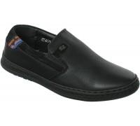 Туфли «Torro» черные