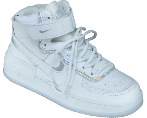 Кроссовки подростковые «EX-tim» белые