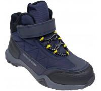 Ботинки зимние детские «Paliament» синие